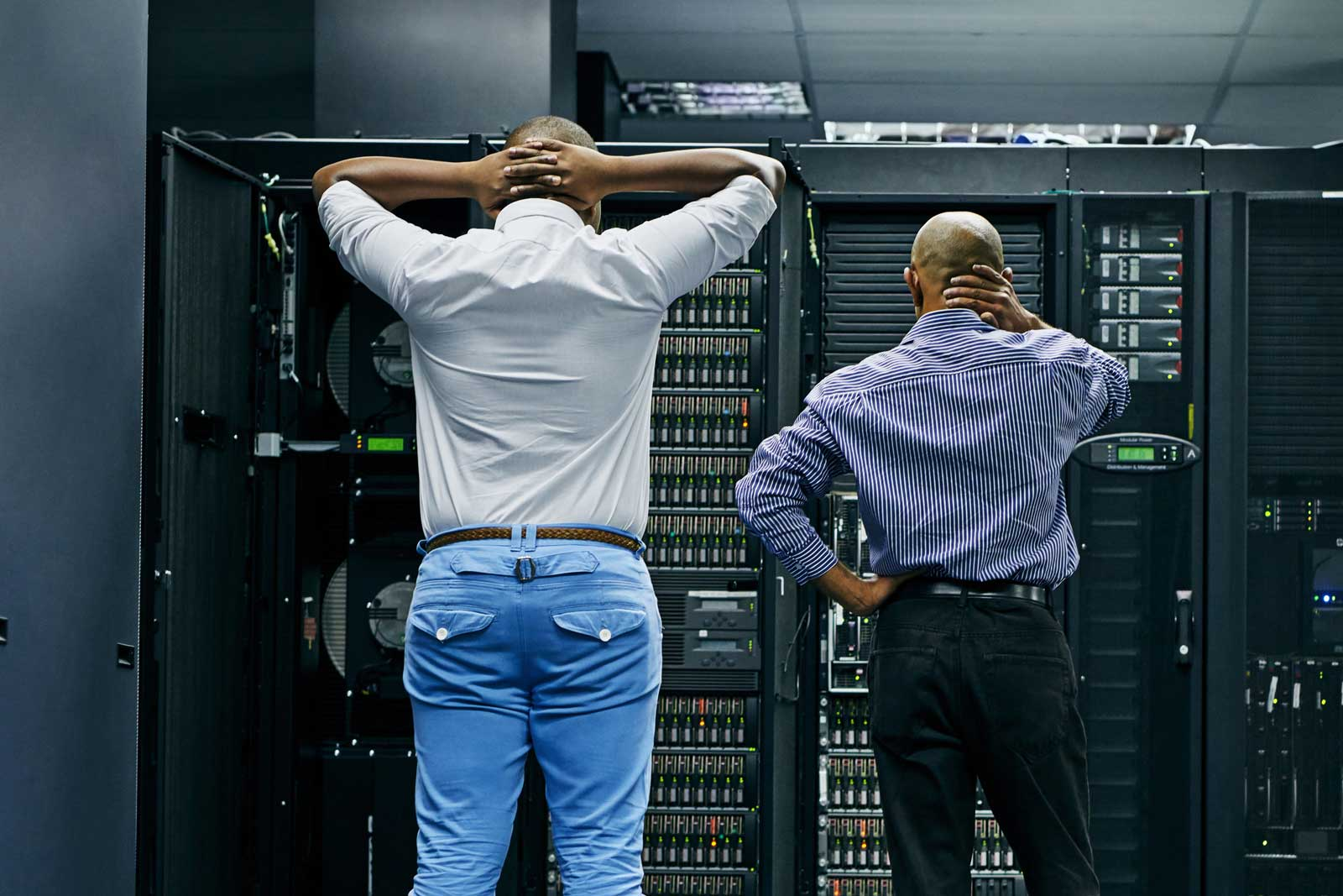 disaster recovery services blog